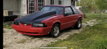 Chevy powered Foxbody roller w/ title  for sale $4,500