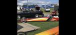 98 Jon little 4-link dragster  for sale $7,000