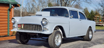 55 Chevy Gasser for sale/trade