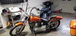 2002 Harley-Davidson FXST  for sale $6,500