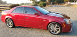 2007 Cadillac CTS  for sale $25,995