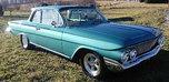 1961 Chevrolet Biscayne  for sale $16,500