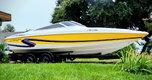 96 Baja 252 454ci.Mag/Bravo1 550hrs  for sale $16,500