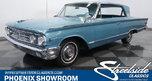 1963 Mercury Monterey  for sale $21,995