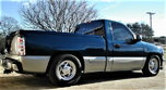 CHEVROLET LS SILVERADO  for sale $13,800