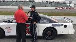 Professional Race Team Seeking Development Drivers