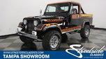 1982 Jeep Scrambler  for sale $55,995
