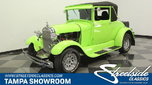 1929 Ford Model A  for sale $24,995