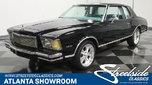 1978 Chevrolet Monte Carlo  for sale $19,995