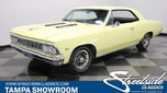 1966 Chevrolet Chevelle  for sale $31,995