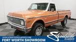 1971 Chevrolet K10  for sale $31,995