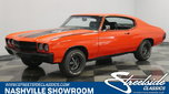 1970 Chevrolet Chevelle  for sale $49,995