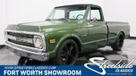 1970 Chevrolet C10  for sale $29,995
