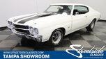 1970 Chevrolet Chevelle  for sale $48,995