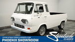 1965 Ford Econoline  for sale $34,995