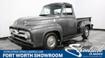 1955 Ford F-100  for sale $22,995