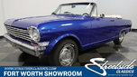 1963 Chevrolet Nova  for sale $23,995