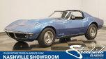 1968 Chevrolet Corvette  for sale $47,995