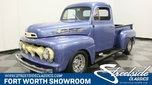 1952 Ford F1  for sale $24,995