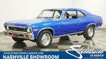 1971 Chevrolet Nova  for sale $29,995