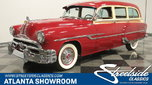 1953 Pontiac Chieftain  for sale $55,995