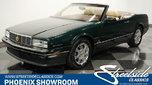1993 Cadillac Allante  for sale $14,995