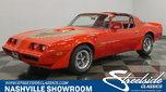 1979 Pontiac Firebird  for sale $25,995