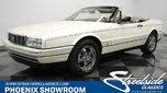 1992 Cadillac Allante  for sale $14,995