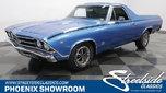 1969 Chevrolet El Camino  for sale $21,995
