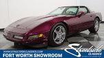 1996 Chevrolet Corvette  for sale $26,995