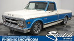 1972 GMC C1500  for sale $76,995