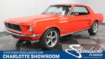 1967 Ford Mustang  for sale $34,995