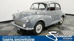 1959 Morris Minor  for sale $17,995