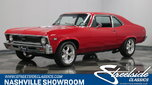 1968 Chevrolet Nova  for sale $38,995