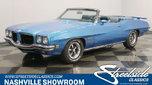 1971 Pontiac LeMans  for sale $29,995