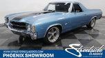 1972 Chevrolet El Camino  for sale $34,995