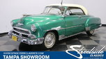 1951 Chevrolet Bel Air  for sale $21,995