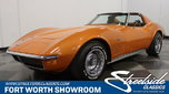 1972 Chevrolet Corvette  for sale $36,995
