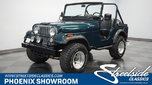 1972 Jeep CJ5  for sale $18,995