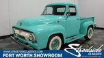 1954 Ford F-100  for sale $39,995