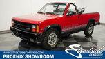 1989 Dodge Dakota  for sale $12,995