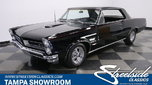 1965 Pontiac GTO  for sale $64,995