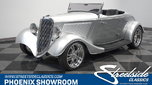 1934 Ford Roadster for Sale $64,995