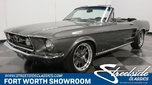 1967 Ford Mustang  for sale $64,995
