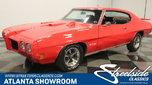 1970 Pontiac GTO  for sale $49,995