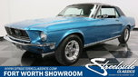 1968 Ford Mustang  for sale $24,995