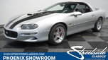 2002 Chevrolet Camaro for Sale $37,995