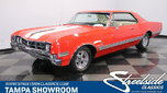 1966 Oldsmobile Starfire  for sale $29,995