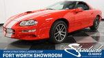 2002 Chevrolet Camaro  for sale $31,995