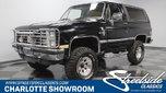 1986 Chevrolet Blazer  for sale $30,995